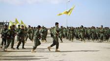 """تعزيزات لقوات سوريا الديمقراطية بهدف ملاحقة بقايا """"داعش"""""""