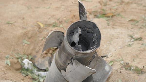 سقوط مقذوفات من داخل الأراضي اليمنية على مستشفى بجازان