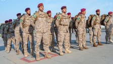 Saudi troops arrive in Turkey to take part in EFES 2018 exercises