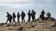 شام میں امریکی فوجی اڈے پر فرانسیسی ایلیٹ فورس کی آمد ورفت