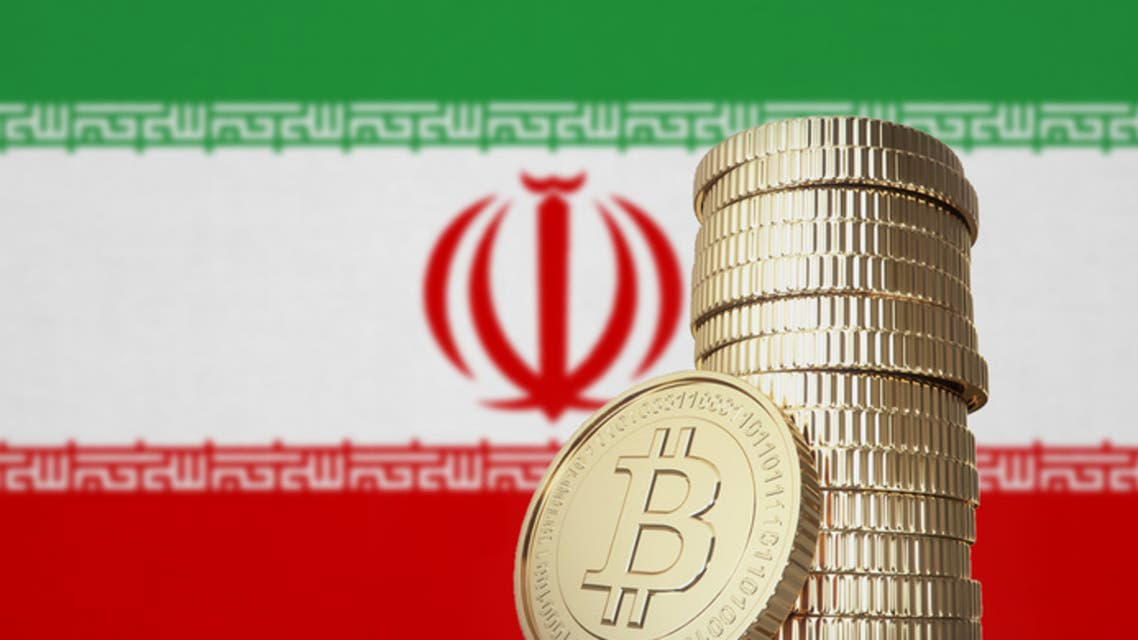 إيران بيتكوين عملة رقمية
