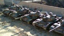 شامی فوج کا امریکی حمایت یافتہ کرد فورسز سے لڑائی کے بعد متعدد دیہات پر دوبارہ قبضہ