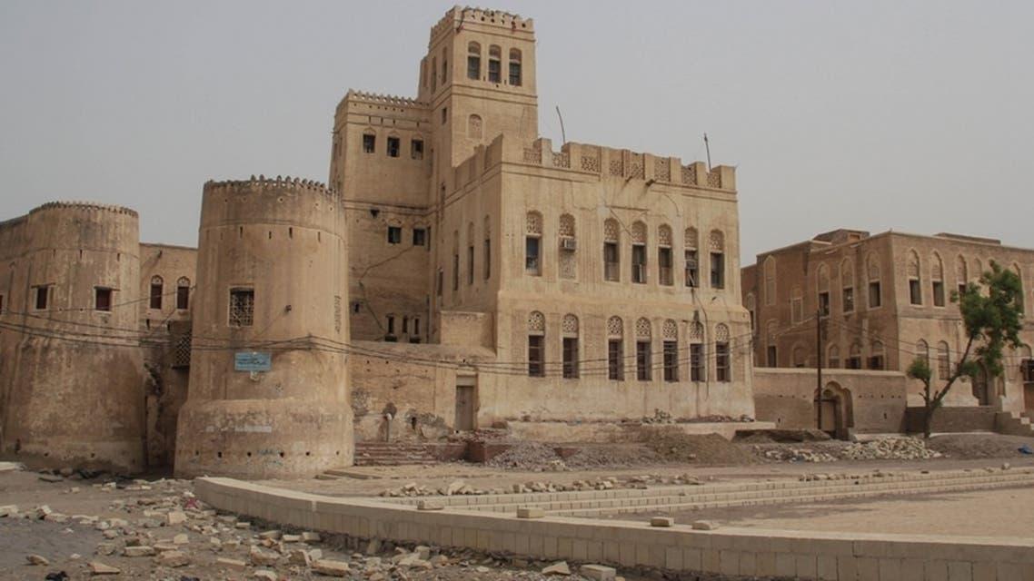 مدينة زبيد التاريخية