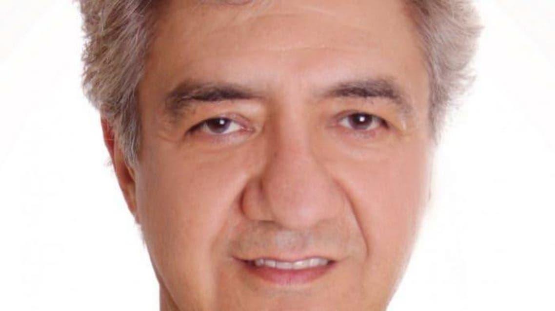Abbas Edalat