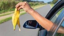 خبردار! امارات میں ڈرائیونگ کے دوران اس حرکت سے باز رہیں