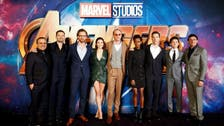 'Avengers' makes $250 mln in record weekend