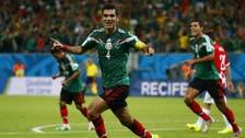 النجم المكسيكي المخضرم ماركيز يعلن اعتزال كرة القدم