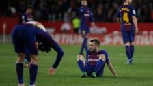 برشلونة يقرر إيقاف مفاوضات تمديد عقد جوردي ألبا