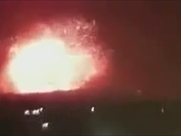 إيران: سنرد على الغارات الإسرائيلية ضد سوريا