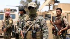 US-backed Syrian force: ISIS in 'its final moments'