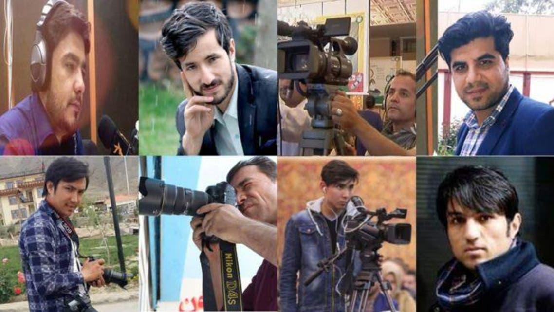 گزارش اختصاصی در مورد زندگینامه خبرنگاران کشته شده در حادثه کابل افغانستان