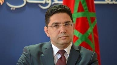 المغرب يقطع علاقاته مع إيران لدعمها جبهة البوليساريو