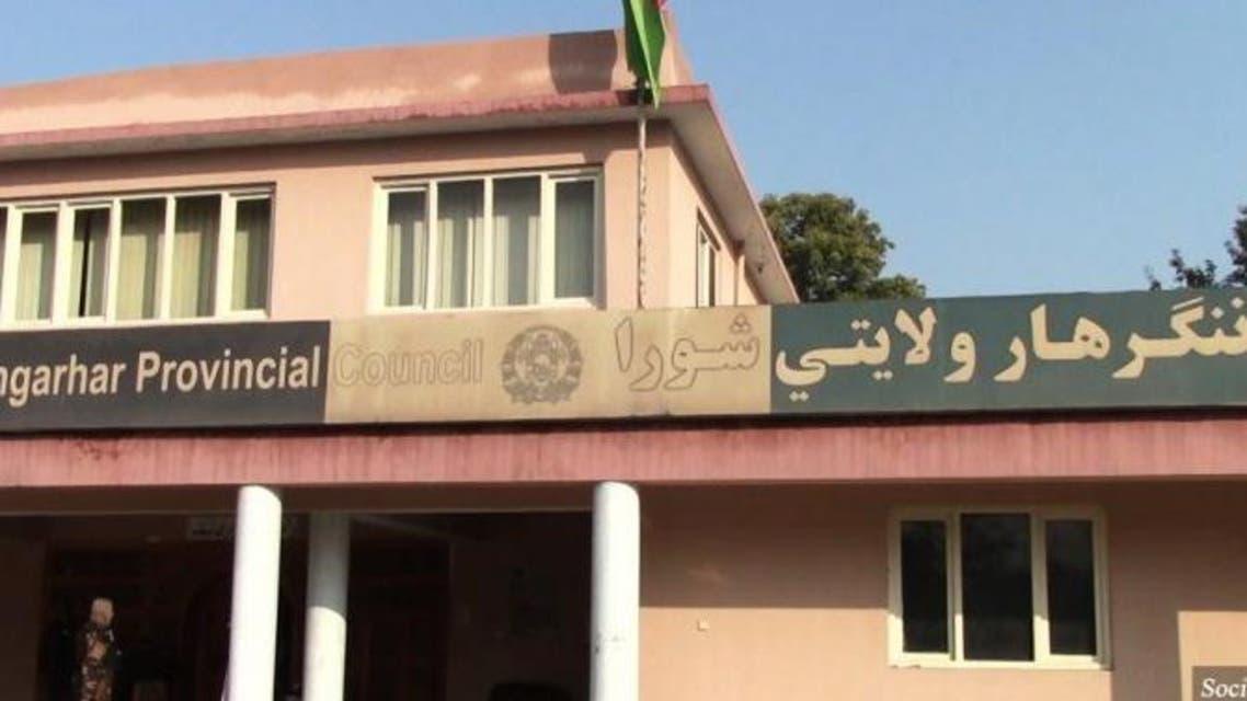 یک عضو شورای ولایتی ننگرهار افغانستان در انفجار زخمی شد