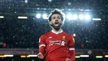 Mohamed Salah voted England's Footballer of the Year