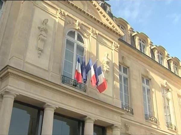 الخارجية الفرنسية: اتهام باريس بدعم حفتر لا أساس له