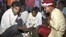 Video of Indian groom killed in celebratory gunfire goes viral