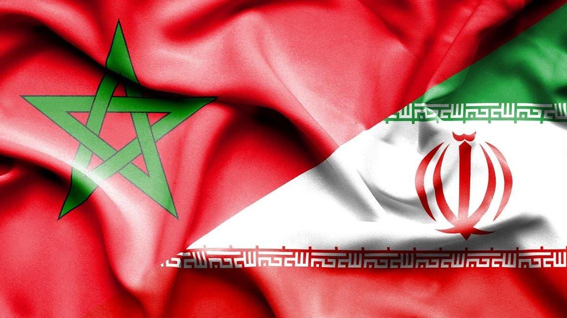 morocco iran shutterstock
