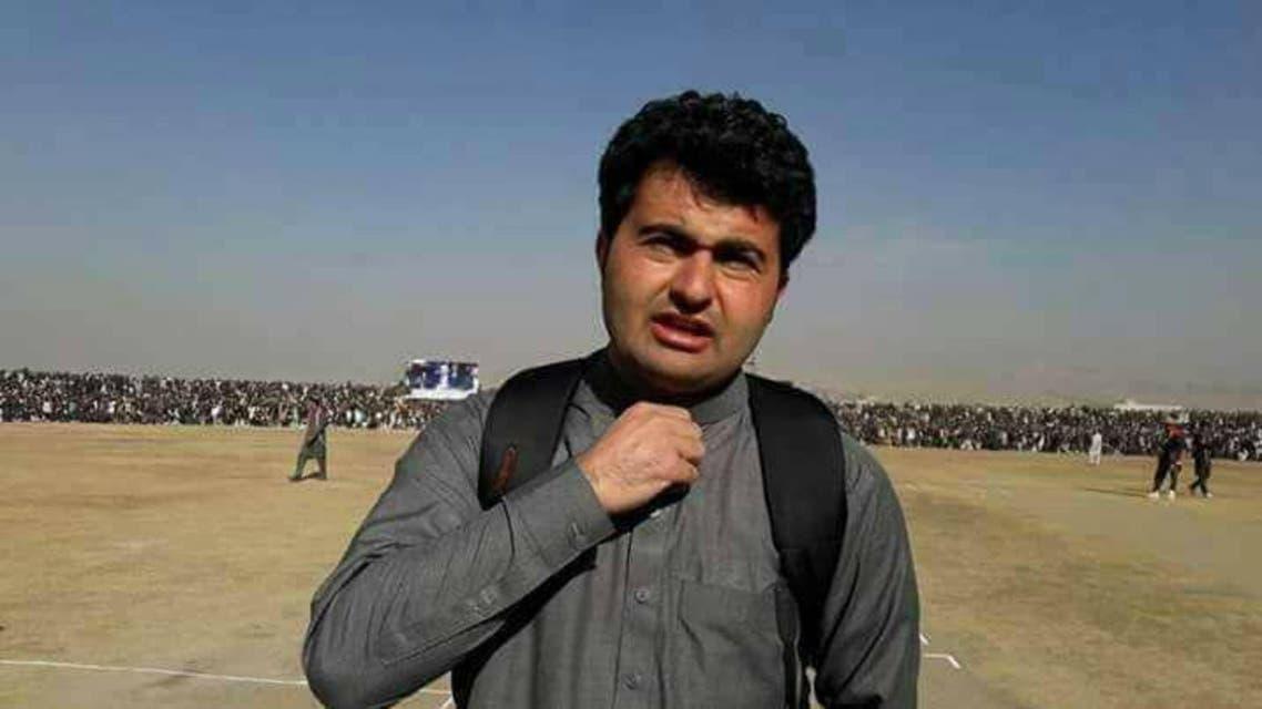 یک خبرنگار بی بی سی در خوست افغانستان کشته شد