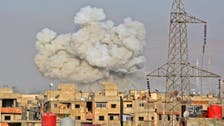 """تحرير الشام: إيران """"هندست"""" الإجلاء من جنوبي دمشق"""