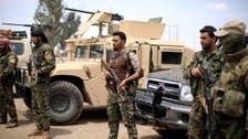 امریکی حمایت یافتہ شامی جمہوری فورسز کی داعش سے دیرالزور میں دوبارہ معرکہ آرائی