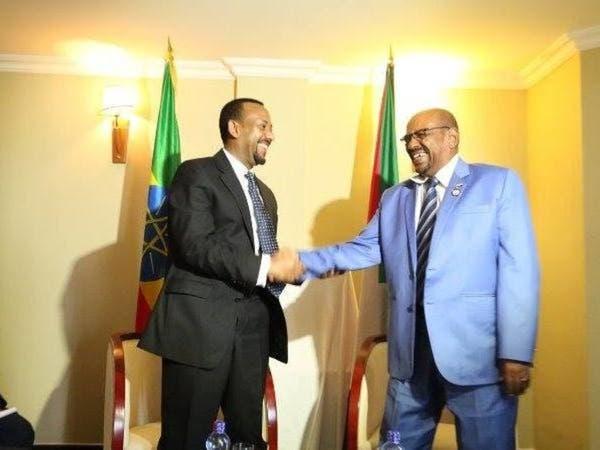 رئيس الوزراء الإثيوبي يزور الخرطوم لبحث التعاون الثنائي