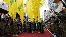 مراکش اور حزب اللہ کے درمیان بحران کی بنیاد