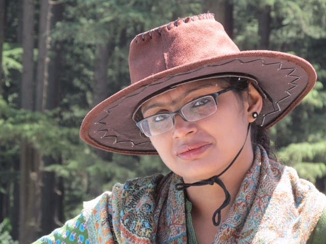 Indrani Chakrabarti says that the media lionizes feature films and relegates documentaries to the sidelines. (Supplied)