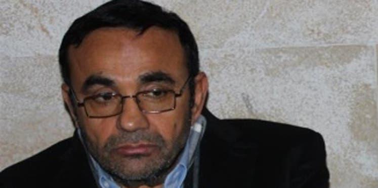 رجل الأعمال اللبناني المقرب من قيادة حزب الله قاسم تاج الدين