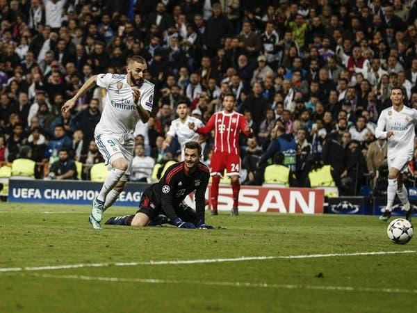 هاينكس ينتقد حارسه.. ويطلب من ريال مدريد شكر نافاس