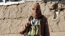 Houthi guerillas seek refuge in Yemen's mountains and in the arms of Iran