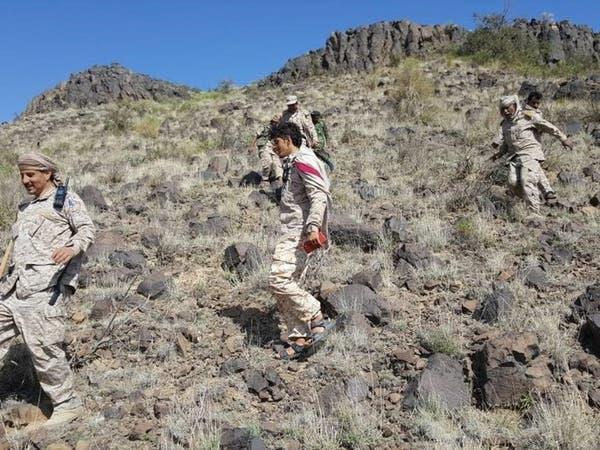 اليمن.. سقوط متوالٍ لجبهات الحوثيين بعد قطع إمداداتها