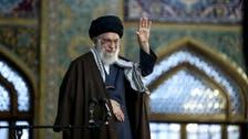 دشمن ایران اورعراق میں اختلاف کا بیج بونا چاہتے ہیں: آیت اللہ خامنہ ای