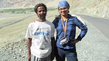 Movie on rickshaw driver's epic 3,000 km journey a hit in India