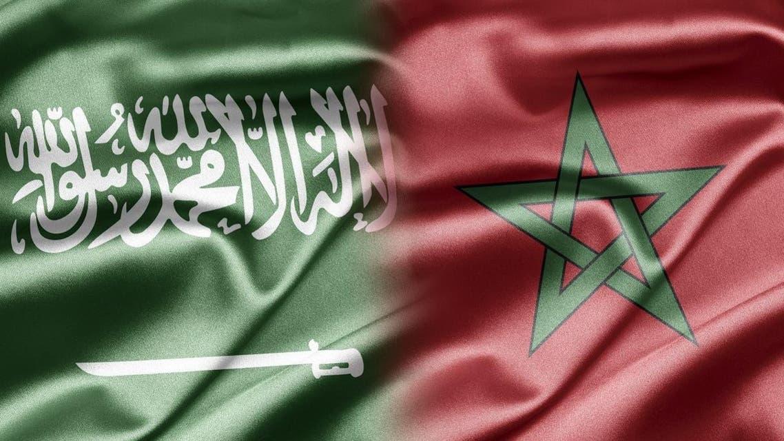 saudi arabia morocco shutterstock