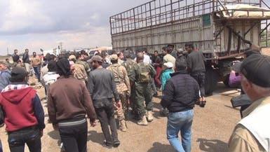 سوريا.. فصائل بحمص توافق على التسوية الروسية