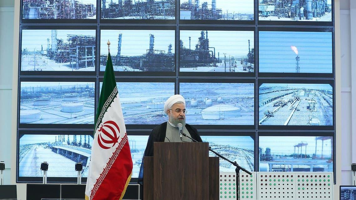 iran bandar abbas afp