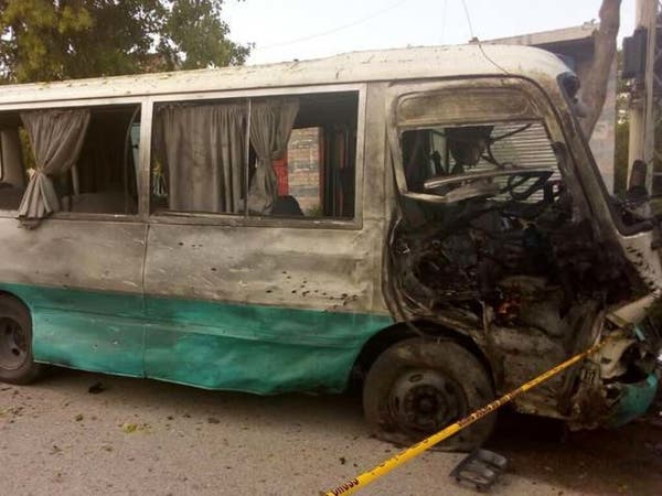 باكستان: قتلى وجرحى بهجوم على موظفين في الطاقة الذرية