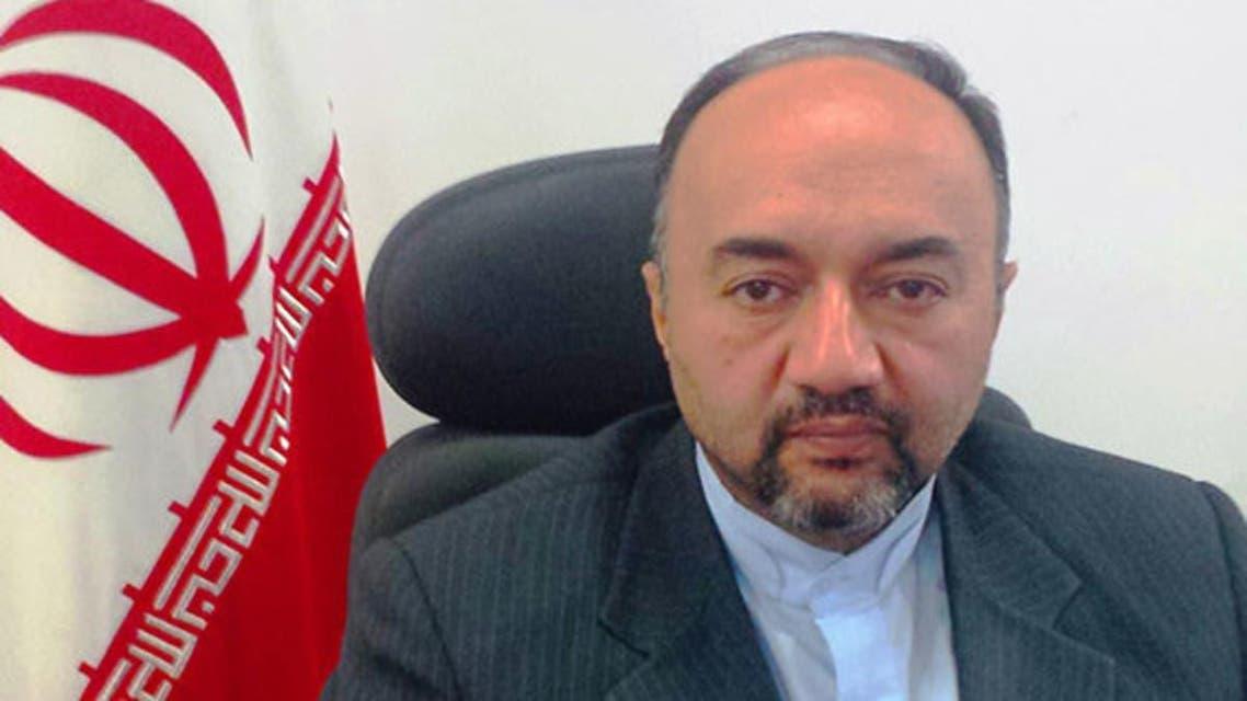 ایرانی سفیر
