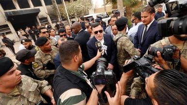 السراج: سنمضي في الانتخابات رغم الهجوم على المفوضية