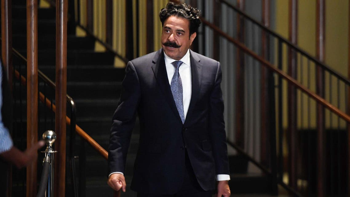 Lahore-born Shahid Khan is a Florida-based car tycoon whose net worth in August 2017 was over £6.25 billion. (Reuters)