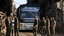 دمشق کے نواح میں داعش کے خلاف لڑائی میں 30 شامی فوجی ہلاک