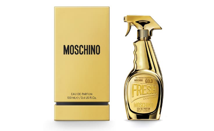 6fd790ec5 عطر Moschino Gold Refresh Couture من Moschino:
