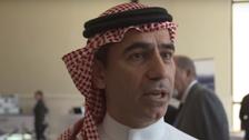VIDEO: 'Defense industry critical to region's economic diversification plan'