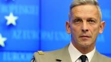 امریکی فوج شام سے کبھی نہیں جائے گی: سربراہ فرانسیسی فوج