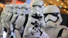 'Star Wars' Day: May the 4th be with you