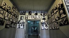 Graves of the past: How Iran's dark times continue to hunt its rulers