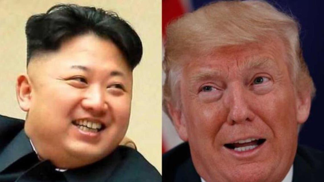 ترامپ و کیم