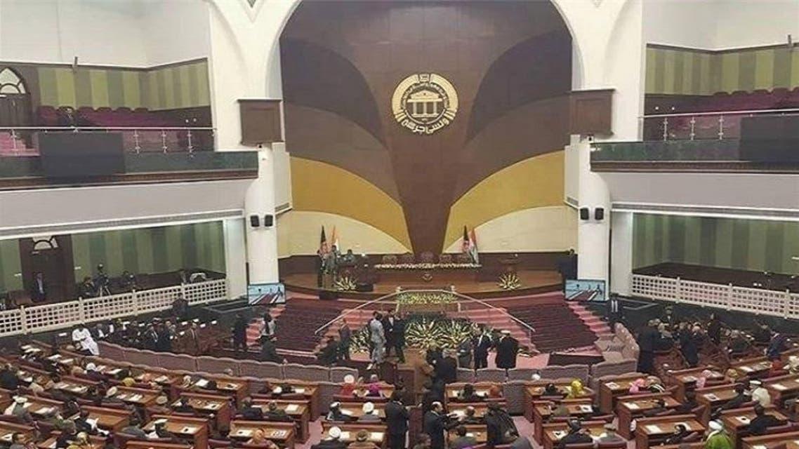 جنجال جدید در پارلمان افغانستان؛ پیشنهاد تغییر نام افغانستان به خراسان
