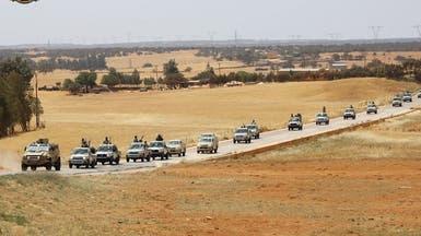 ليبيا..الجيش يتقدم في درنة ويستعد لتحريرها بالكامل