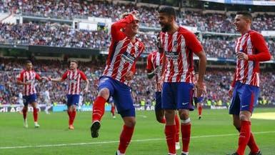 رسمياً.. غريزمان يرفض برشلونة ويستمر مع أتليتكو